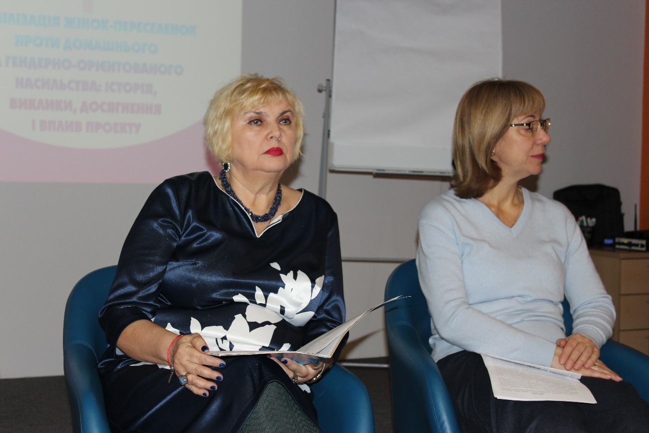 Конференція Мобілізація жінок-переселенок проти домашнього та гендерно-орієнтованого насильства (7)